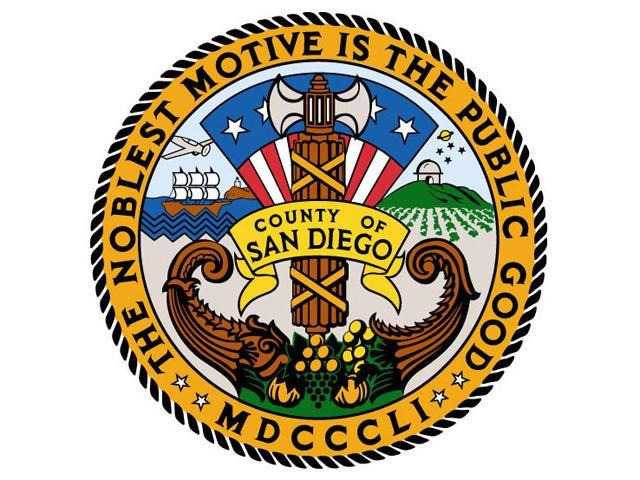 San Diego County Giving Away Emergency Gear For