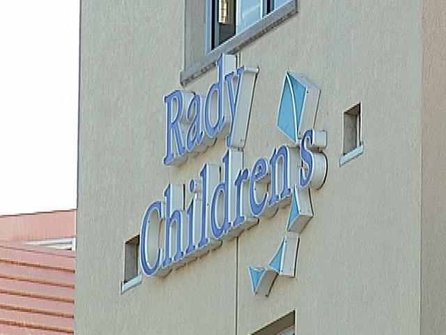Patchwork rady childrens hospital jobs