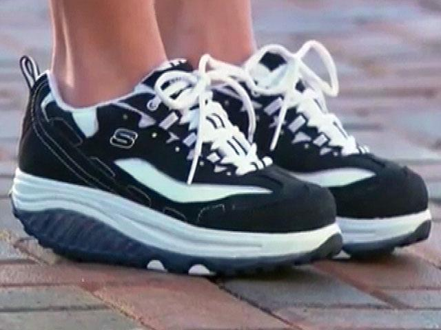 Butt Shaping Shoes Settlement To Cost Skechers 40m