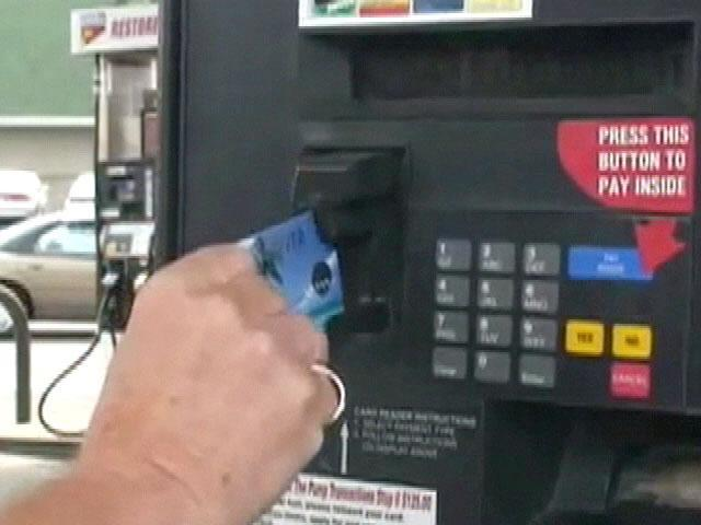 Card Skimming Reported At 2 Gas Stations 10news Com Kgtv