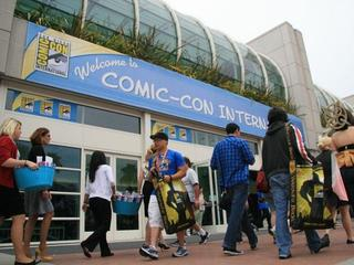 SDCC plans exhibit in SD Hall of Champions
