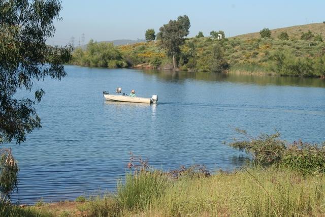 Lake ver for Lake jennings fishing