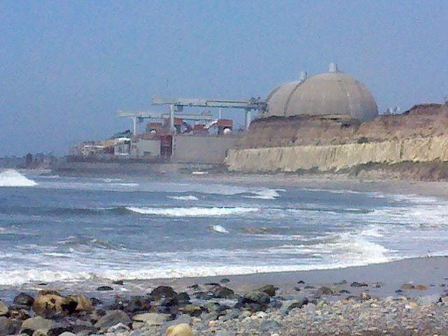 San Onofre 'Church's' Surf Spot Remains Closed After Shark Attack