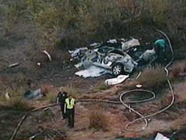 Crash Victims Family Rejects Car Dealer S Settlement