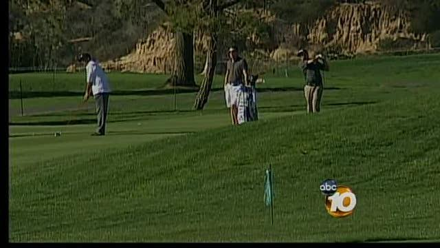 The weeklong Farmers Insurance Open kicked off on Monday at the Torrey…