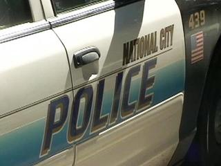 Suspect surrenders for National City hit-and-run