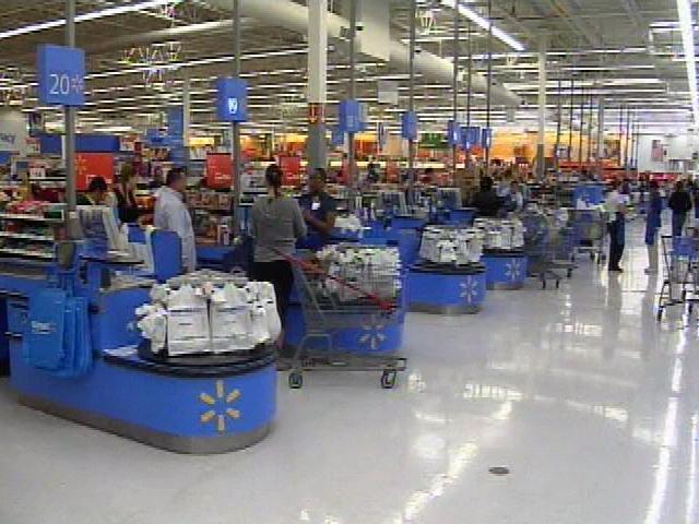 Man Grabs Woman's Purse Outside La Mesa Walmart - 10News.com KGTV ...