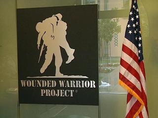 Wounded Warrior Project responds to accusations