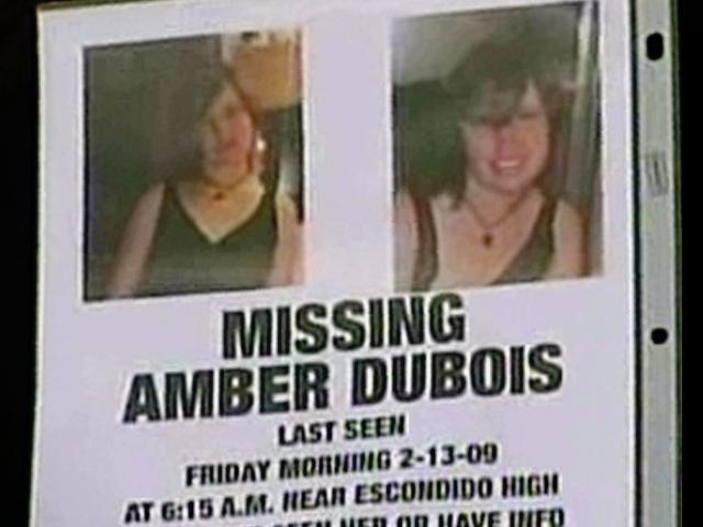 Missing Escondido Teen 13