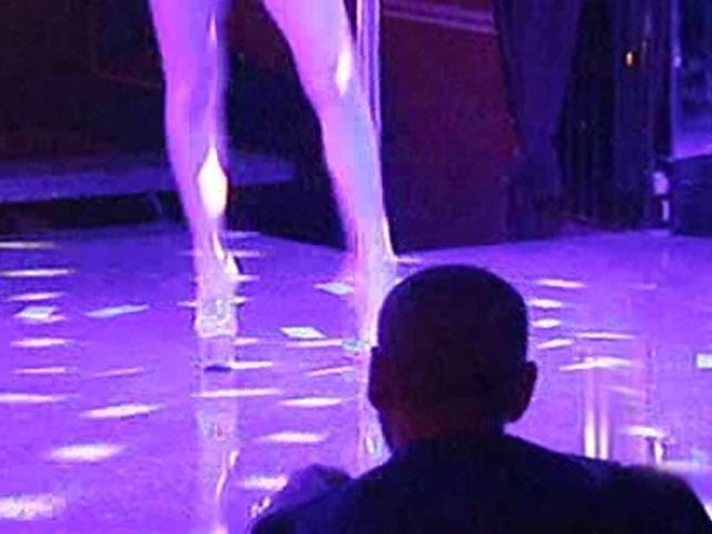 Recession hit Lagos night clubs as big spenders evade