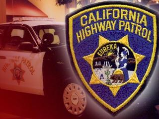 California Highway Patro CHP badge