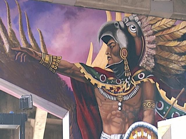 Murals at chicano park news for Mural chicano