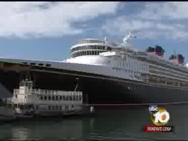 Cruise Ship San Diego Fitbudha Com