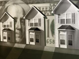 Today is deadline to pay property taxes