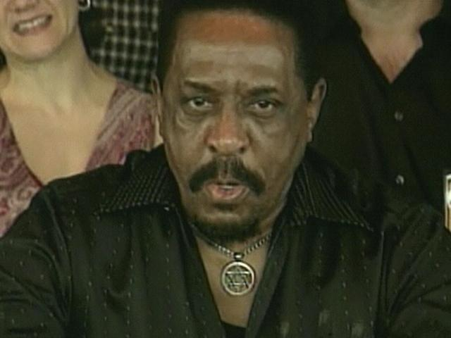 Report Ike Turner Died Of Cocaine Overdose 10news Com