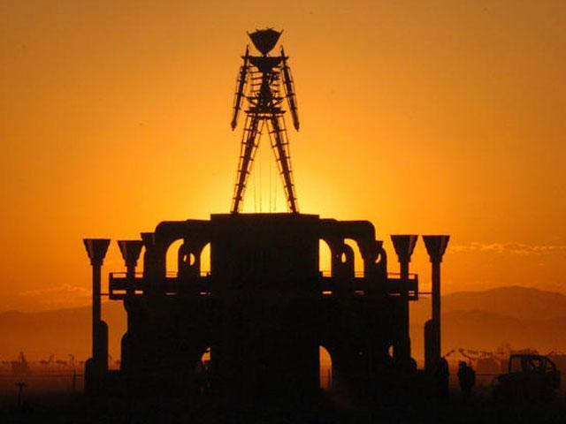 Suffering from Burning Man FOMO? This live stream has you covered