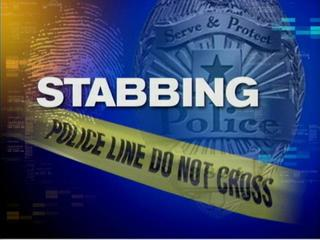 Two teens stabbed at a house party