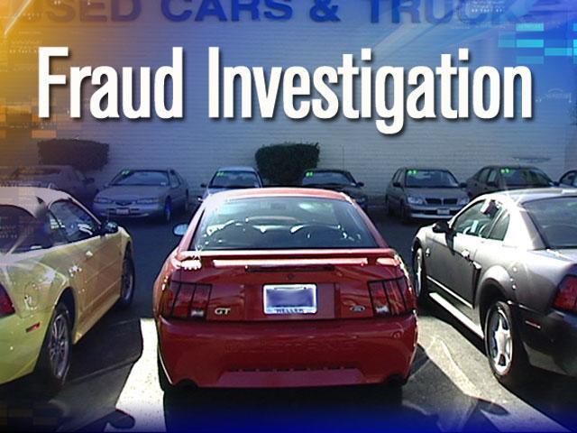 escondido car dealer charged with 38 counts of fraud kgtv tv san diego. Black Bedroom Furniture Sets. Home Design Ideas