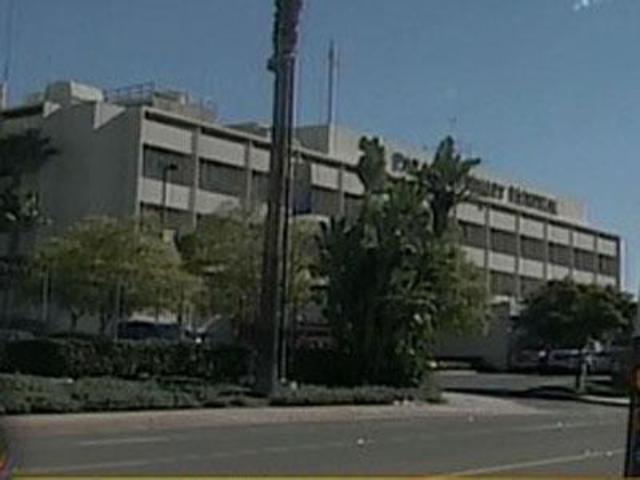 Paradise Valley Hospital To Be Sold - 10News.com KGTV ABC10 San Diego
