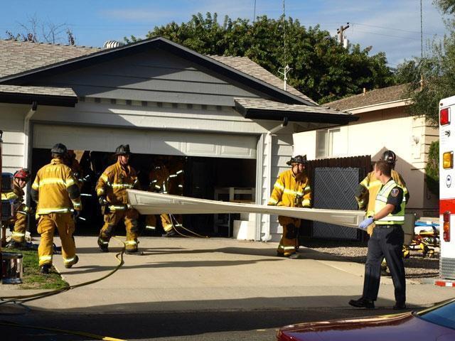 Car crash car crash chula vista for Garage door spring repair chula vista