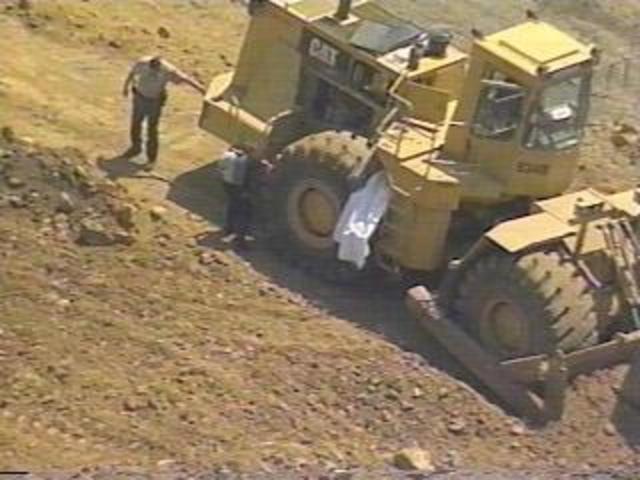 Mechanic Killed In Bulldozer Accident 10news Com Kgtv Tv