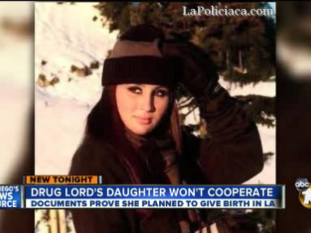 ... daughter offers no clues on mexican drug lord - 10news.com