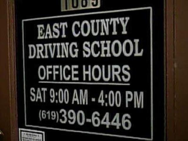 Investigation Into Driving School Put Into High Gear