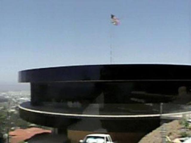 Mt Helix Home Makes Heads Turn 10news Com Kgtv Tv San Diego