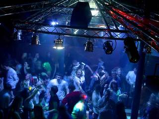 List: 10 places to experience SD nightlife