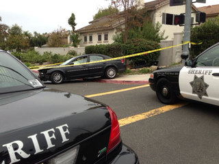 Poway pursuit Nov. 15, 2012