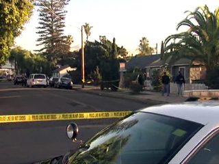 Body found in Oceanside home