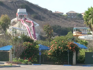 Knott's Soak City wide