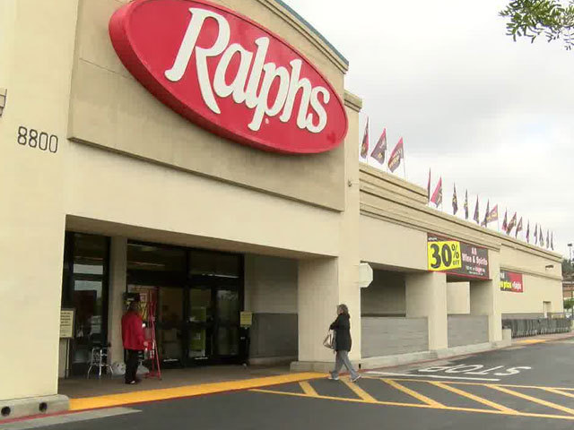 Ralphs Supermarkets Hiring In San Diego County 10news