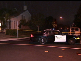 Chula Vista stabbing, Morgan Hill Drive
