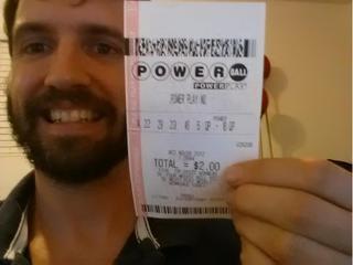 LotteryTickets: Lottery Post