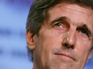 John Kerry file