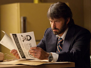 Ben Affleck in Argo