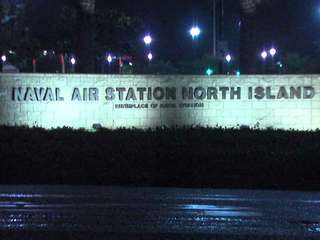 Training exercise to be held at NAS North Island