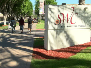 Changes as Southwestern College begins semester