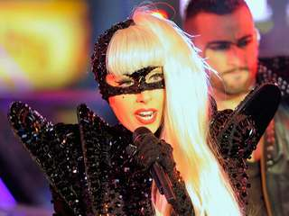 Lady Gaga ($52 million)