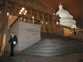 House passes fiscal cliff deal