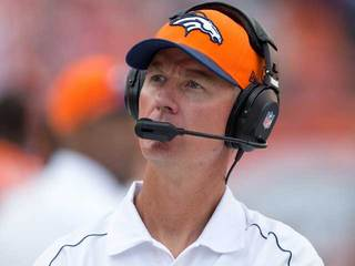 Mike McCoy in Denver