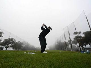 10News - Golfers to try again to play third round of Farmers Insurance