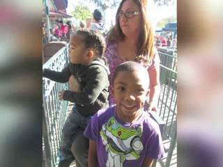 2nd family accuses Disneyland of racism