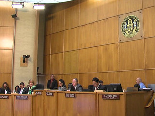 San Diego City Council Feb. 11, 2013