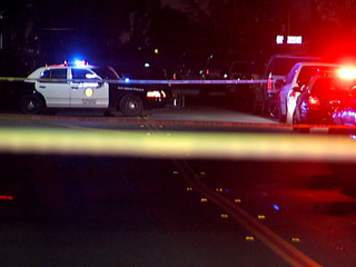 SD County crime rate up in first half of 2016