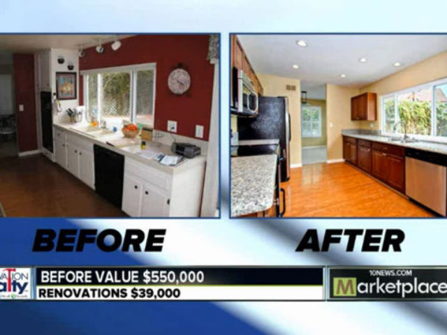 Renovation Realty client: No upfront cost for service