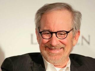 Partners: Spielberg's Amblin, China's Alibaba