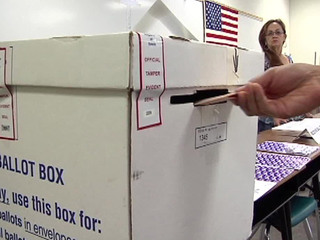 Election held for council, Assembly seat