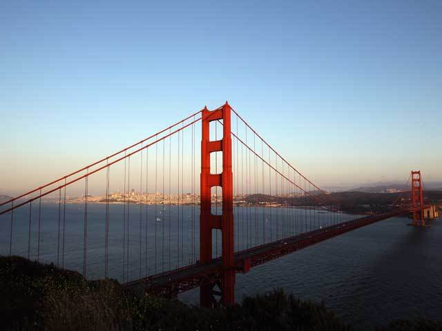 Teenage Daredevils Who Climbed Golden Gate Bridge Prompt Security Evaluations